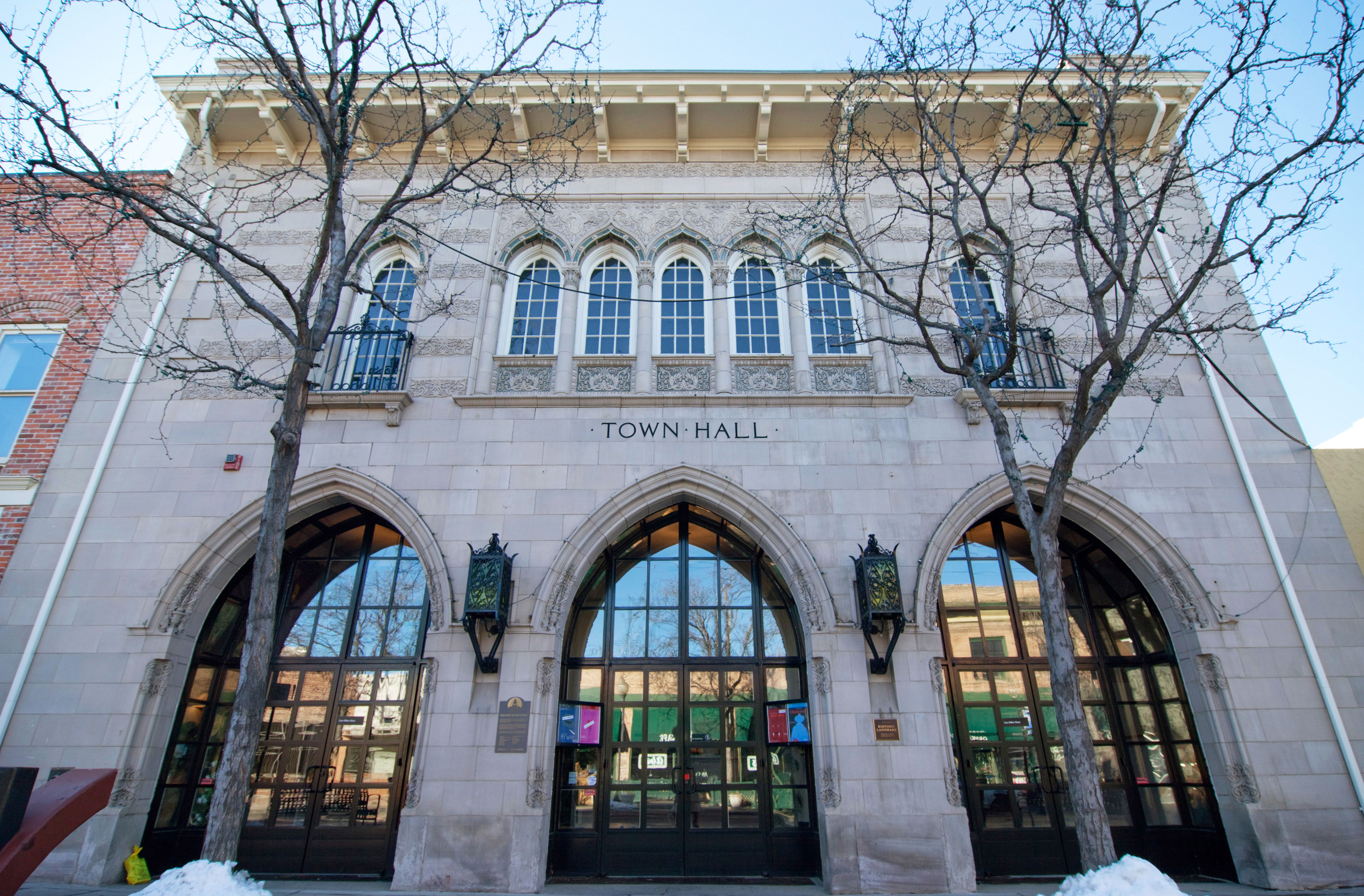 Town Hall Arts Center